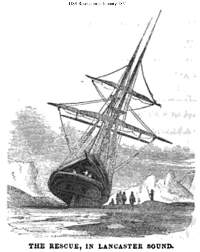 wiki first grinnell expedition