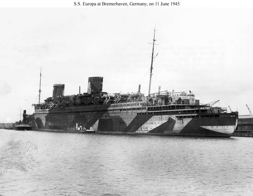 Image result for europa liner